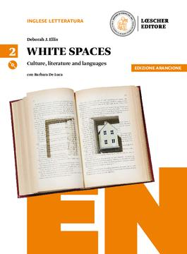 White Spaces Edizione arancio 2