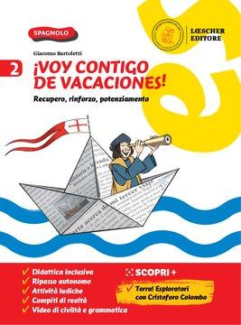 ¡Voy contigo de vacaciones! 2