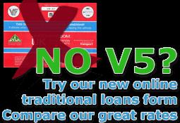 fast logbook loans