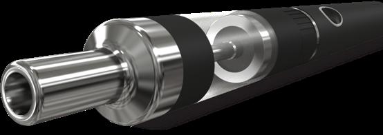 About Logic LQD Open Tank System Vape | Logic Vapes Official UK Store