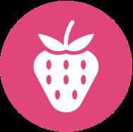Strawberry E Liquid Flavouring for Logic PRO, LQD, CURV and Original