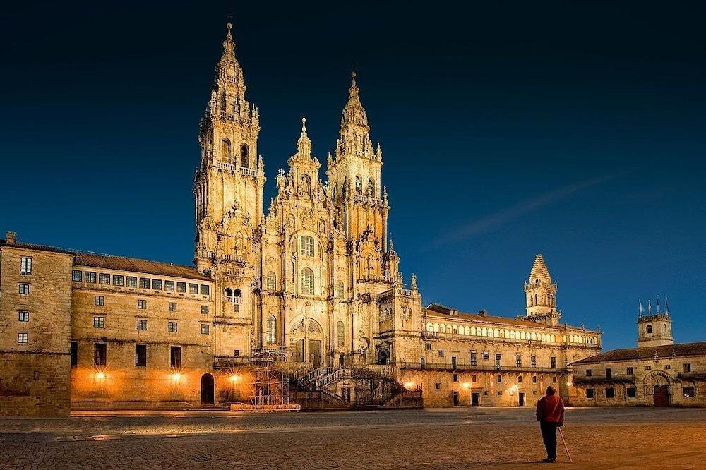Viajes a Santiago de Compostela | Vacaciones desde 202€ | Logitravel