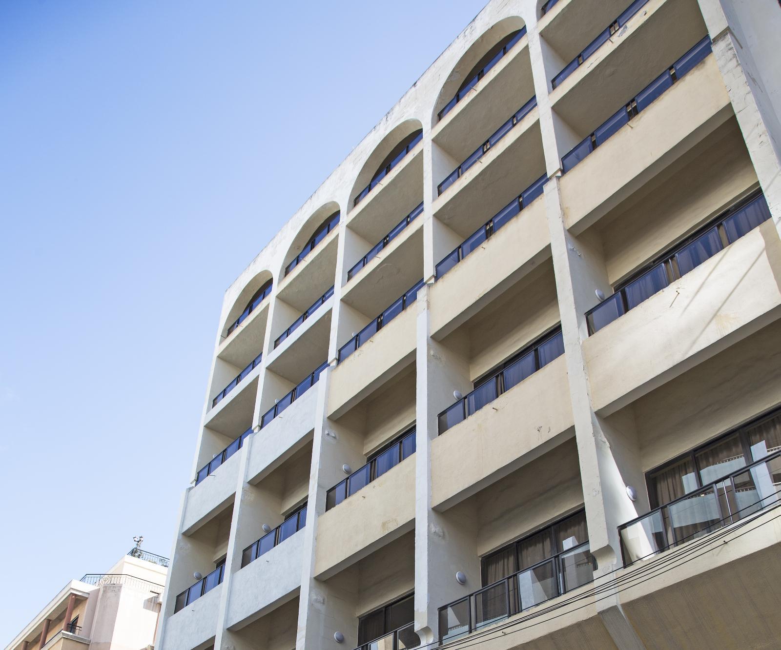 Volo Hotel A Malta Viaggi A Partire Da 412 Logitravel