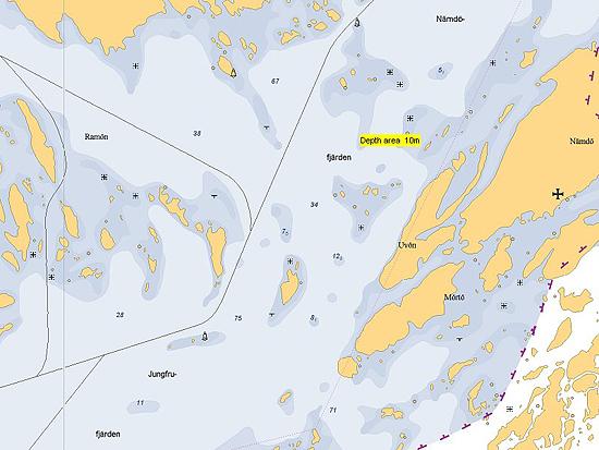 S57-merikartta