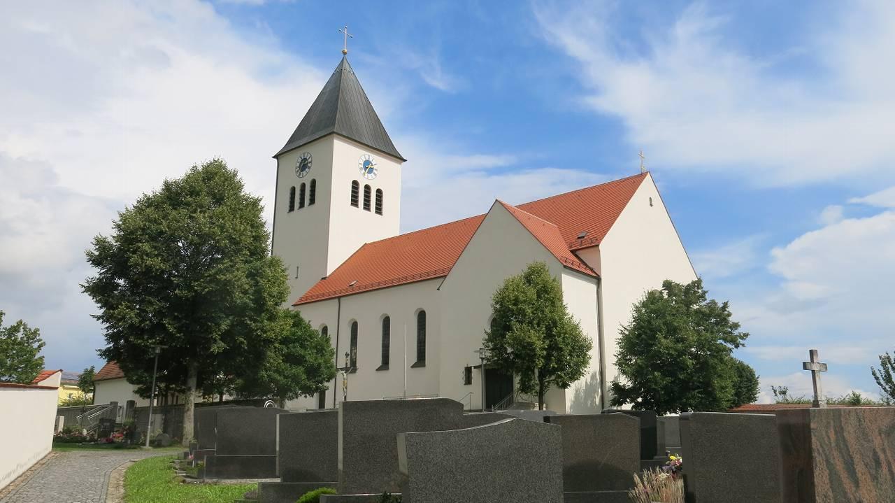 kath kirche regensburg