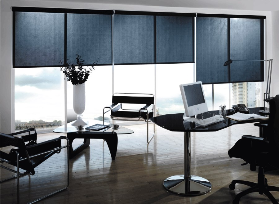 special categories - office blinds
