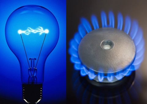 gas and electricity services for London
