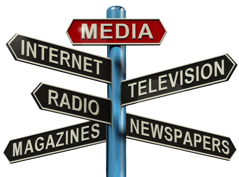 media in UK