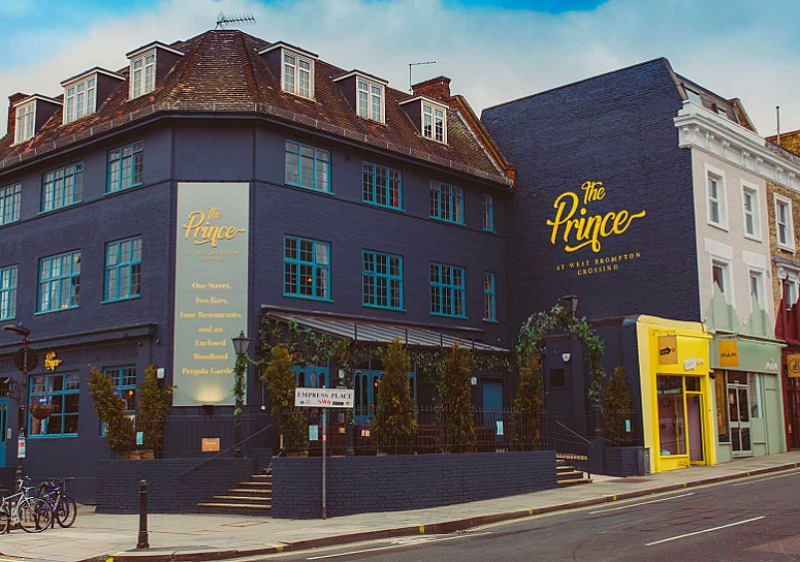 The Prince West brompton