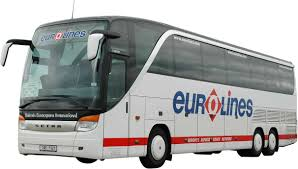 Booking cheap europe bus travel