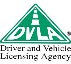 DVLA- drivers and vehicle licensing agency United Kingdom