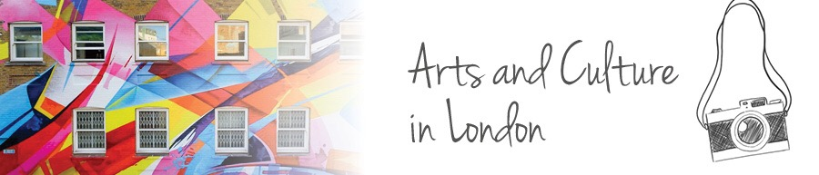 arts and culture in London