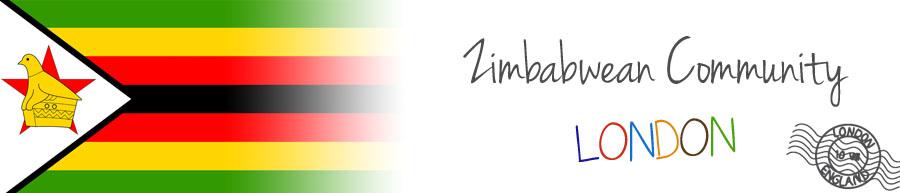 zimbabwe in London