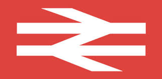London Overground trains logo