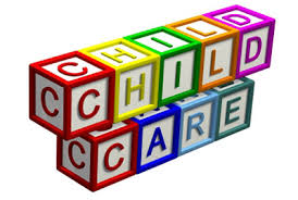 childcare in London