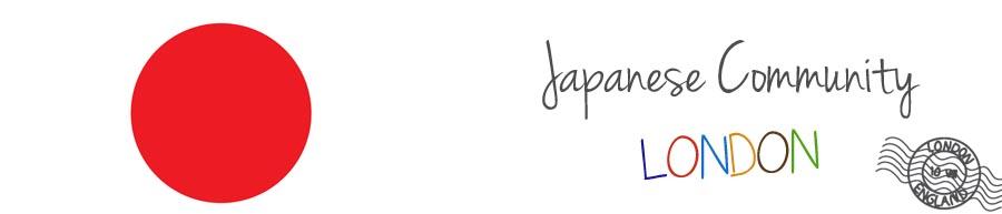 Japanese in London