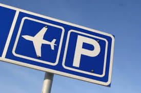 car parking at London's airports