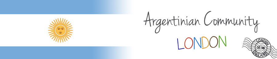 Argentinians in London