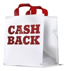 cash back websites to save on entertainment