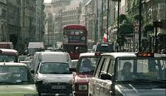 money saving tips for driving in London
