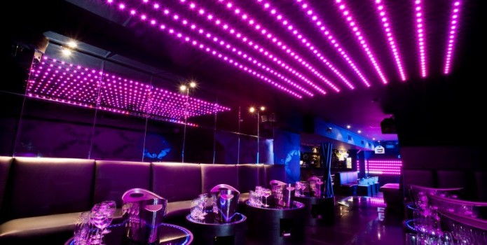 night clubbing websites for London