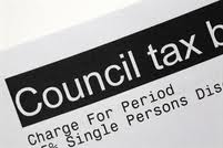 save money on council tax