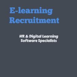 E-Learning Recruitment