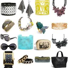 accessories in London