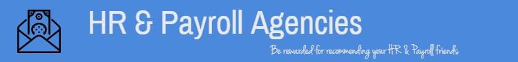 hr recruitment agencies refer a friend