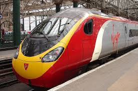 Booking cheap UK Train travel
