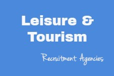 leisure and tourism recruitment