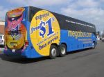 Booking cheap bus travel in the UK