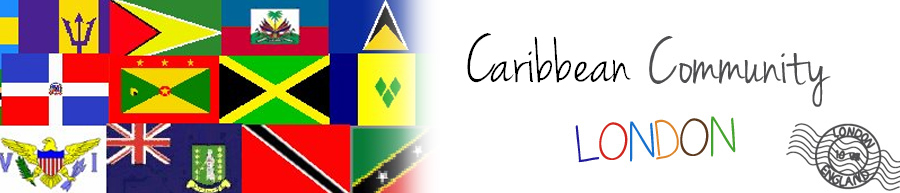 caribbean community in London