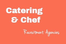 catering and chef recruitment