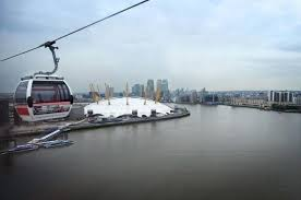 emirates cable car