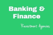 Banking and Finance Agencies