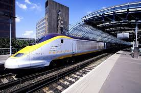 planning UK & Europe travel