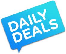daily deals for accommodation
