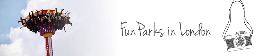 fun parks in London