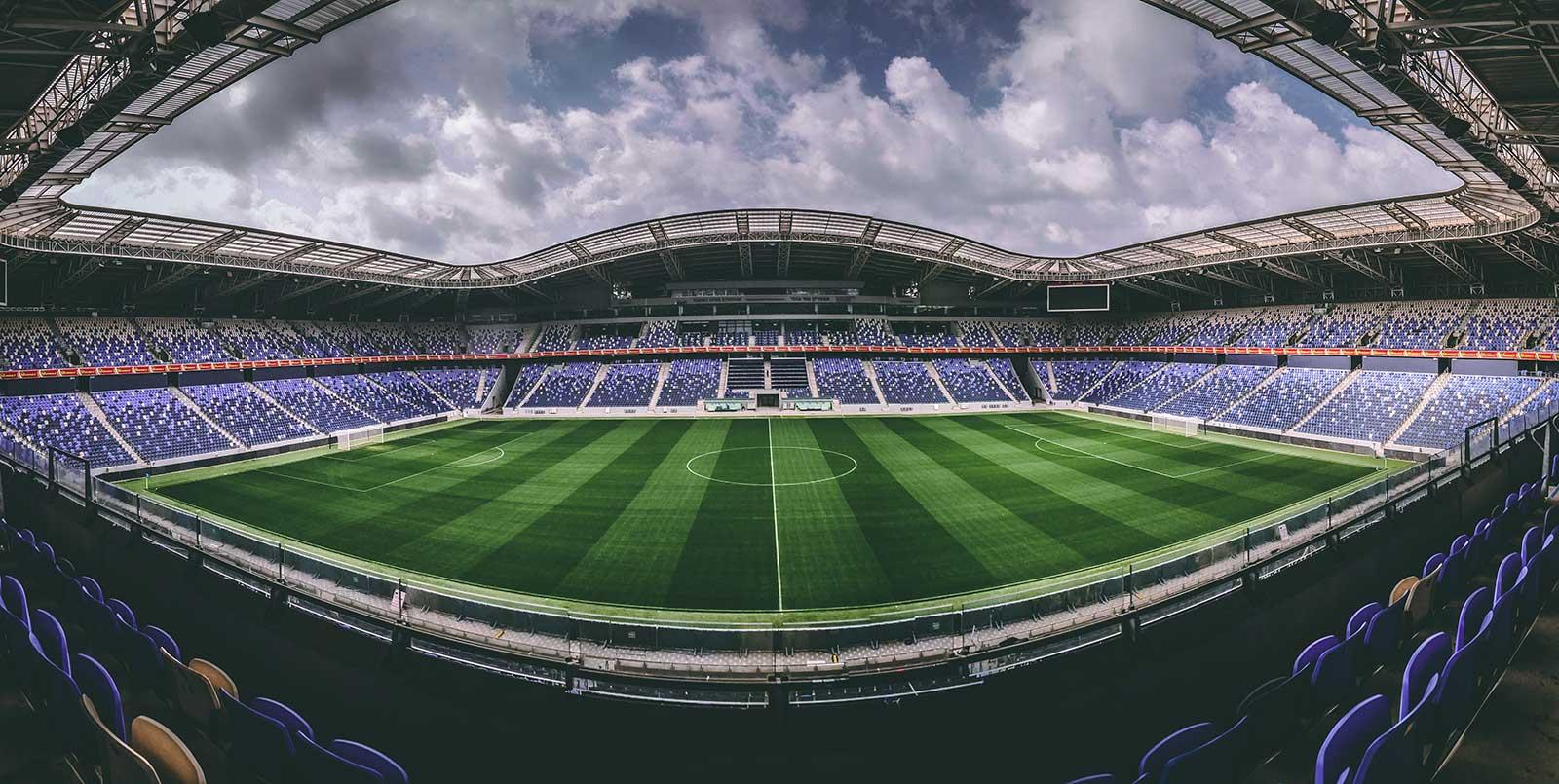 אצטדיון סמי עופר - תמונת רקע