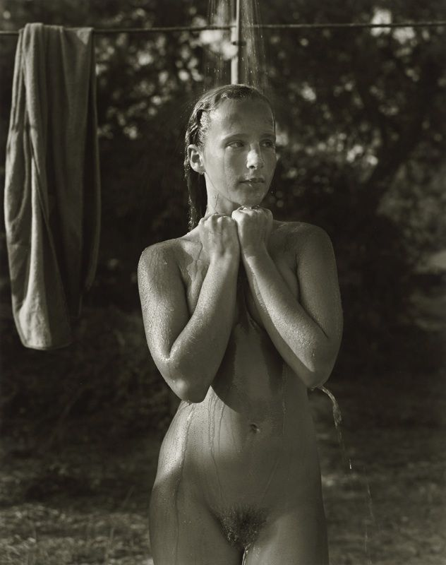 Consider, that nude jock shower sturges agree with you