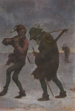 Maler In Reutlingen yelin rudolf d ä reutlingen 1864 1940 stuttgart maler und