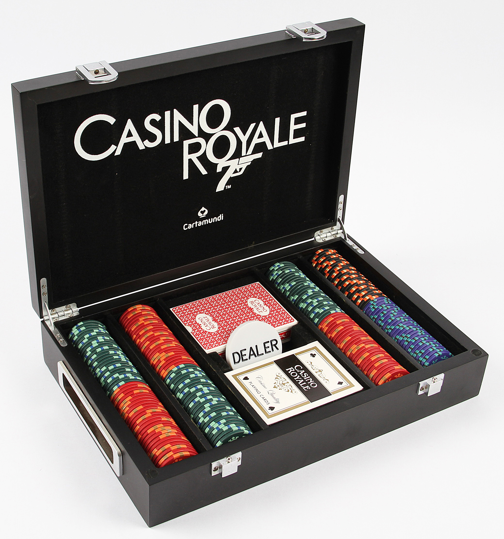 James bond luxury casino set macau casino blog