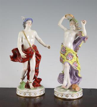 Dating samson porcelain