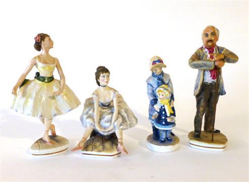 dating royal worcester figures