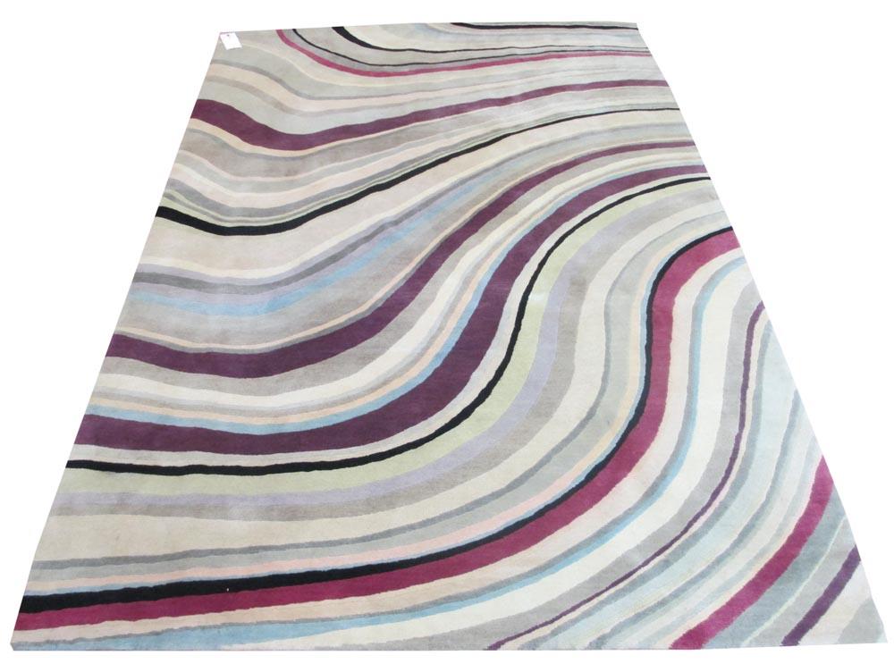 The Rug Company Swirl Carpet By Paul Smith 275cm X