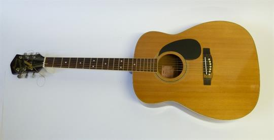 Dating harmony sovereign guitar
