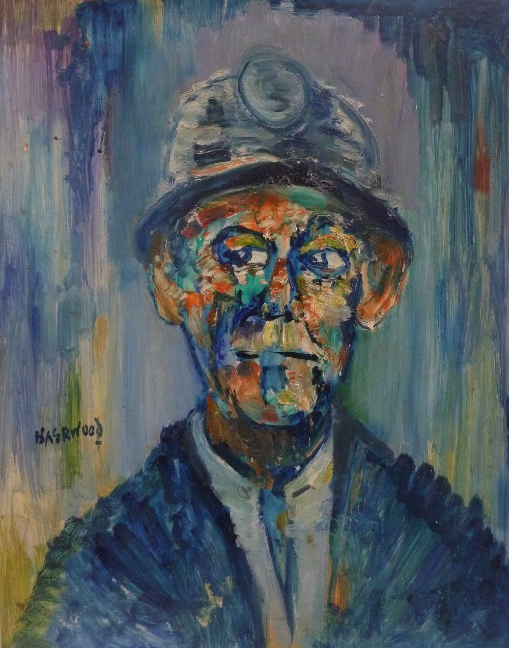 James Lawrence Isherwood Paintings Sale