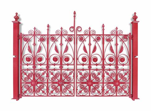 dating wrought iron gates incremental dating techniques