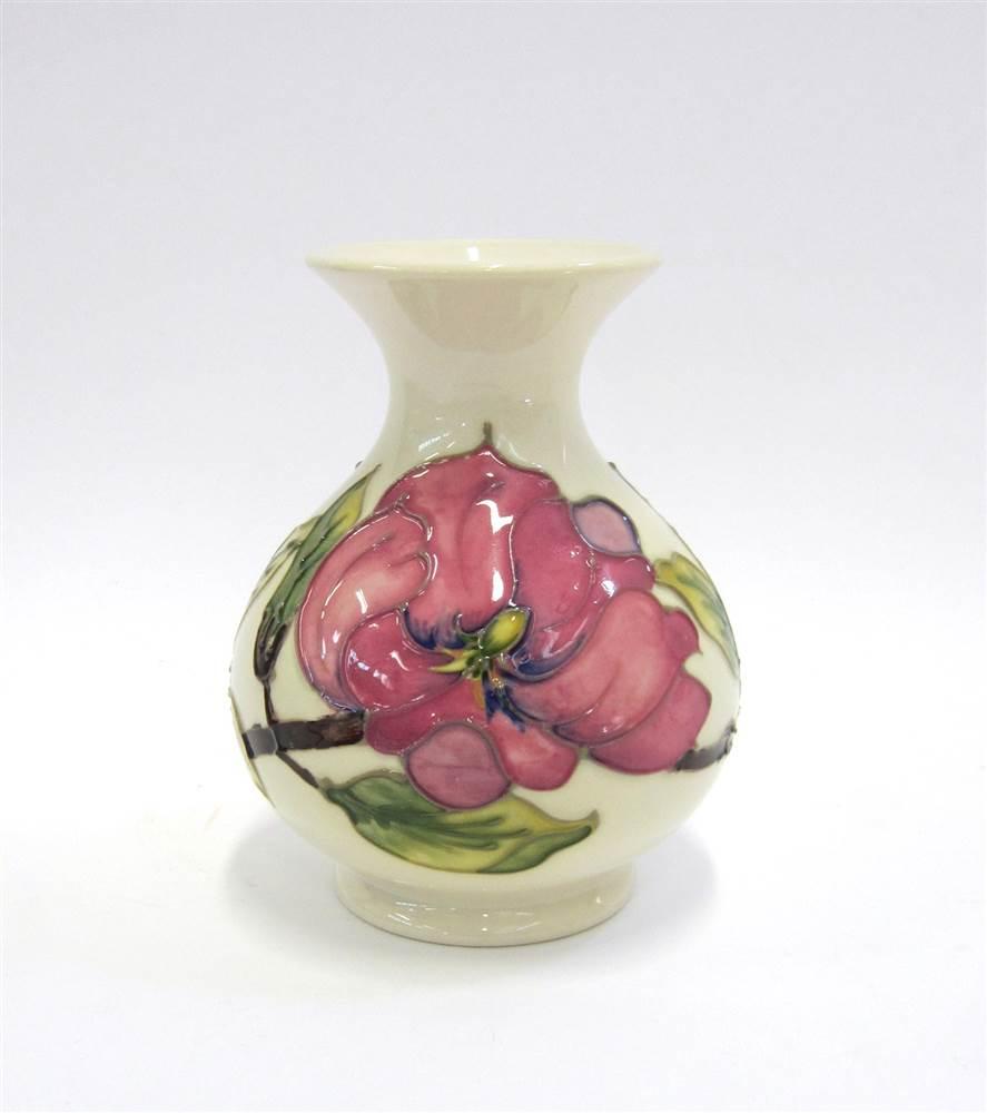 Extraordinary Moorcroft Vases Designs Contemporary - Simple Design ...